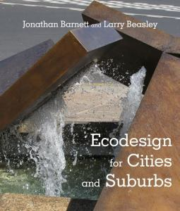 Book.BAPWebsiteCoverImage.Ecodesign for Cities and Suburbs