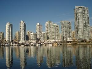 Vancouver.ModernSkyline